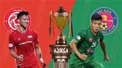 Nhận định bóng đá Viettel vs Sài Gòn, 19h15 ngày 3/4: 3 điểm cho nhà vô địch