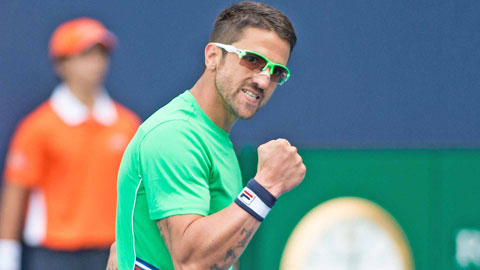 """Janko Tipsarevic không nhiều danh hiệu, nhưng anh là đại diện cho """"thương hiệu quần vợt Serbia"""""""