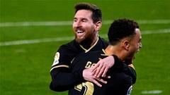 Messi gửi 3 yêu cầu cho tân chủ tịch Laporta