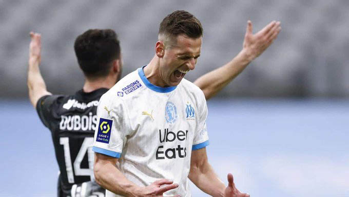 Milik luôn mong muốn về với Juventus