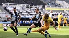 Trực tiếp Newcastle vs Tottenham, 20h05 ngày 4/4