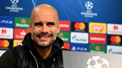 Guardiola: 'Không cầu thủ nào của Dortmund kém chất lượng cả'
