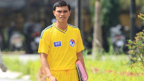 HLV Hoàng Anh Tuấn khi còn dẫn dắt U19 Việt NamẢnh: Minh Tuấn