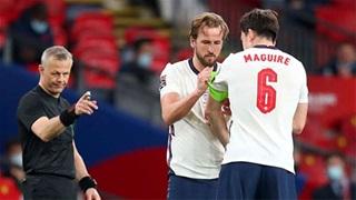 'Maguire quan trọng với ĐT Anh hơn cả Kane'