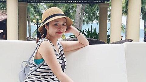 Ngô Mai Nhuệ Giang, vợ sắp cưới của Xuân Trường là ai?