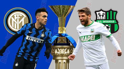 De Zerbi dopo Inter-Sassuolo: Questo era rigore, l'arbitro ...  |Inter- Sassuolo