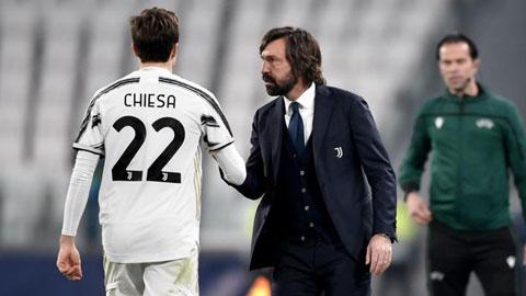 Pirlo sẽ bị sa thải nếu Juve thua Napoli đêm nay