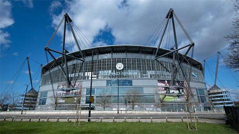 Man City công bố lỗ nặng ở mùa 2019/20