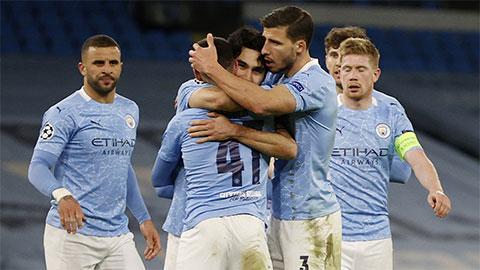 Man City thắng nhưng giấc mơ đi tiếp có thể sụp đổ