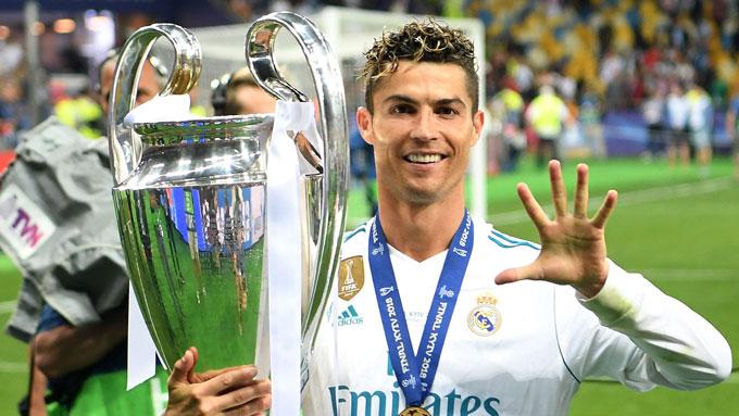 Ronaldo là chấn sút số 1 lịch sử Real và Kền kền trắng có ý định tái hợp anh trong mùa Hè này