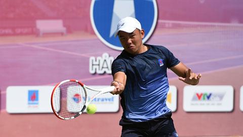 Giải quần vợt vô địch đồng đội quốc gia 2021 sắp khởi tranh