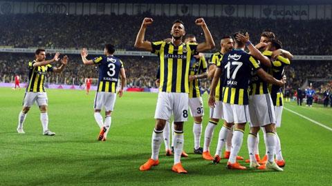 Soi kèo Yeni Malatyaspor vs Fenerbahce, 23h00 ngày 8/4