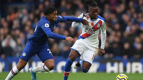 Nhận định bóng đá Crystal Palace vs Chelsea, 23h30 ngày 10/4