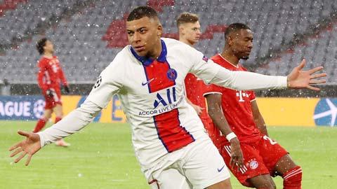 Mbappe tuyên bố sẽ gia nhập Real