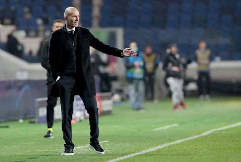 Mbappe có thể trở thành học trò của Zidane mùa tới