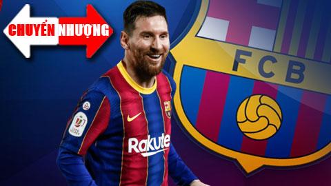 Tin chuyển nhượng 9/4: Barca từ chối đề nghị 250 triệu euro mua Messi