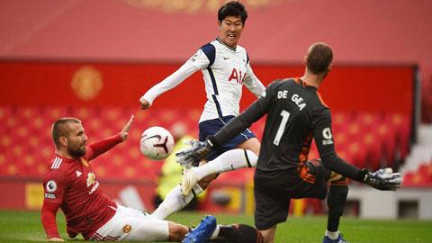 Dự đoán kết quả vòng 31 Ngoại hạng Anh: Man United nợ thêm Tottenham, ông lớn cùng thắng
