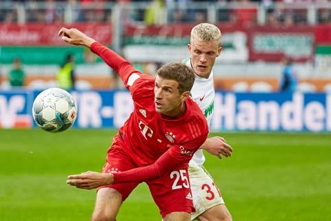 Lực lượng sứt mẻ trầm trọng, Bayern (trước) sẽ rất khó khăn trước Union Berlin có lối chơi rất khó chịu