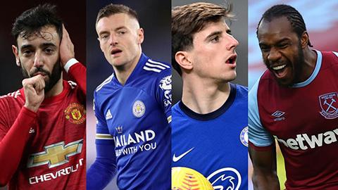 Đua Top 4 Ngoại hạng Anh: Ai gặp khó, ai có nhiều cơ hội nhất?