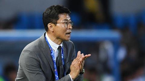 Kim Do Hoon, HLV được đồn dẫn Hà Nội FC từng vô địch AFC Champions League?