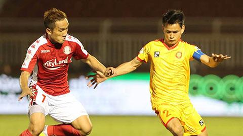 Nhận định bóng đá Thanh Hoá vs TP.HCM, 17h00 ngày 12/4: Nối dài mạch thắng