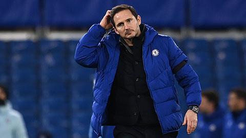 Lampard không hận Abramovich sau khi bị Chelsea sa thải