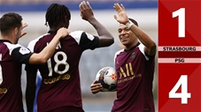 01:14 Crystal Palace vs Chelsea: 1-4, Havertz và Pulisic chói sáng