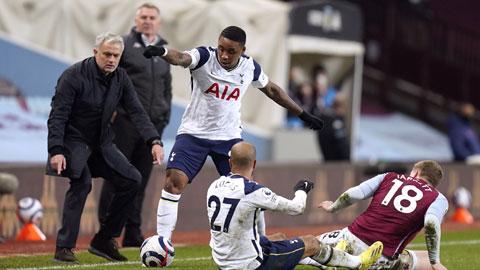 Tottenham tái ngộ Man United: Mourinho nay đã rất khác