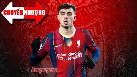 Tin chuyển nhượng 11/4: Liverpool đưa sao trẻ Barca vào 'tầm ngắm'