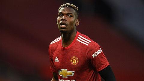 Paul Pogba sẽ khiến đồng đội tổn thương nếu rời MU trong Hè này