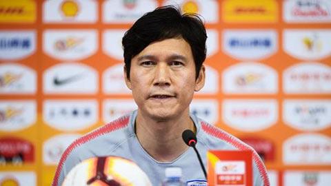 Hà Nội FC lộ thông tin HLV trưởng Hàn Quốc