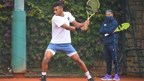 Chú Nadal trở lại ATP Tour từ giải Monte Carlo Masters 2021