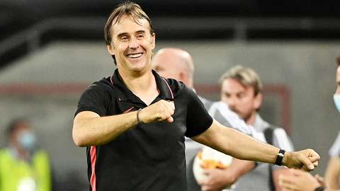 Celta Vigo 3-4 Sevilla: Đội khách xây chắc vị trí thứ 4