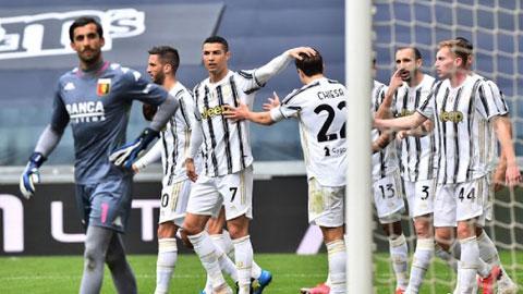 Juventus sẽ tổng thanh lý đội hình trong mùa Hè này