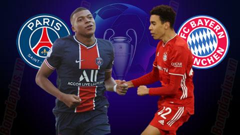 Nhận định bóng đá PSG vs Bayern Munich, 02h00 ngày 14/4