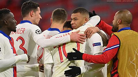 Dự đoán tứ kết lượt về  Champions League 2020/21: Hai nhà vô địch gần nhất cùng dừng bước