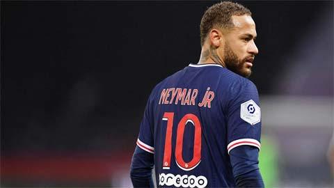 Tương lai của Neymar: Chờ hạ hồi phân giải sau trận gặp Bayern