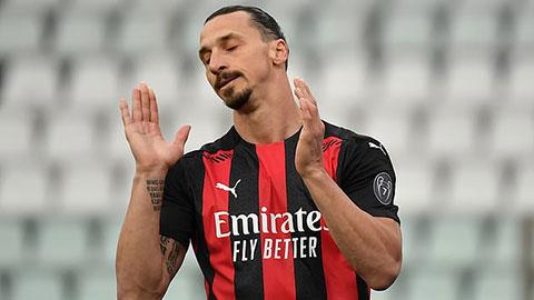 Ibrahimovic vi phạm giãn cách xã hội?