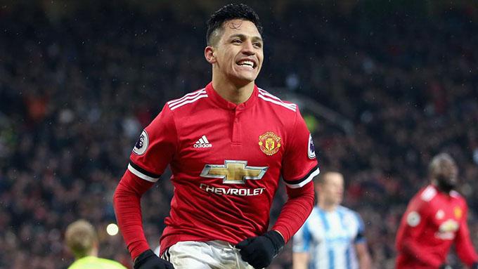 Alexis Sanchez: Sanchez đến MU khi CLB này và Arsenal đổi ngang Mkhitaryan. Ở Old Trafford, Sanchez hưởng lương cao nhất Ngoại hạng Anh với hơn 500.000 bảng mỗi tuần. Đáng tiếc Sanchez lại không cho thấy mình xứng đáng có mức thu nhập đó.Trong 2 mùa giải thi đấu cho MU, Sanchez chỉ ghi được5 bàn sau 45 trận và bị đẩy sang Inter theo dạng cho mượn ở mùa 2019/20 trước khi bị bán đứt ở Hè 2020