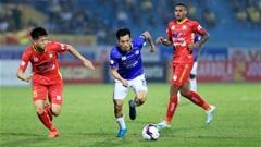 Văn Quyết trở lại, Hà Nội FC thêm giải pháp