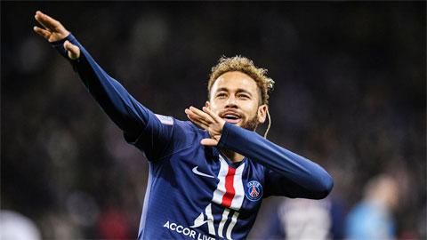 Neymar: 'Tôi hạnh phúc ở PSG là nhờ Mbappe'