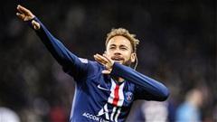 """Neymar: """"Tôi hạnh phúc ở PSG là nhờ Mbappe"""""""