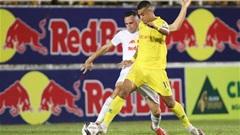 5 điểm nhấn vòng 9 V.League: HAGL tiếp tục thắng, Hà Nội FC tạm thoát khủng hoảng