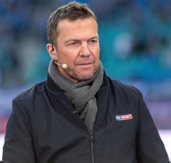 Matthaus tin chắc HLV Flick sắp chuyển sang dẫn dắt ĐT Đức