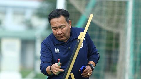 HLV Hà Nội FC tìm cách đọc vị HAGL