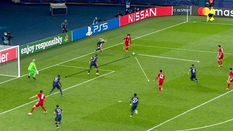 Bayern vs PSG: Leroy Sane không đáng giá 75 triệu euro