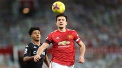 Man United mất 7 cầu thủ ở trận lượt về với Granada