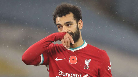 Salah muốn gia hạn, Liverpool vẫn hững hờ