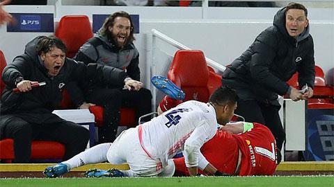 Điểm nhấn Liverpool 0-0 Real: Casemiro đã hay còn may