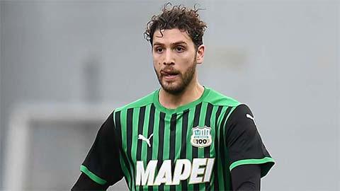 Man City muốn có sao Serie A
